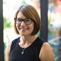 Janelle Byrne - Senior Manager