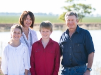 Farm business transition