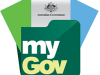 ATO Correspondence for clients with a MyGov Account